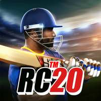 Real Cricket™ 20 on 9Apps