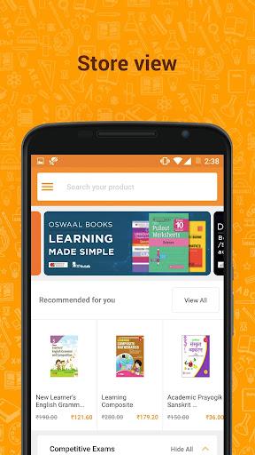 NCERT Books and NCERT Solutions Offline screenshot 15