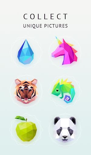 Polysphere - art of puzzle screenshot 7