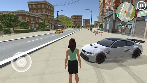 Driving School 3D Simulator screenshot 4