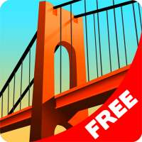 Bridge Constructor FREE on 9Apps