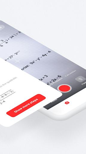 Gauthmath - Math Problem Solver with Math Tutors screenshot 2