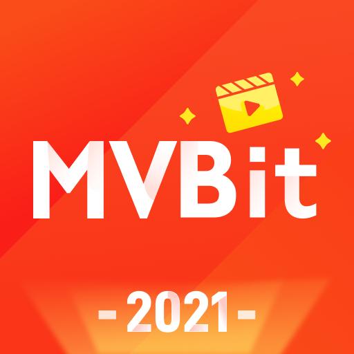 MVBit - ตัวสร้างสถานะต้นแบบและวิดีโอของ MV icon