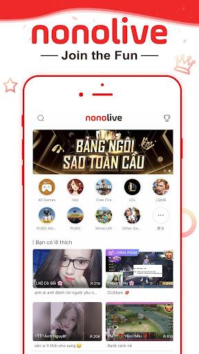 Nonolive - Live stream screenshot 7