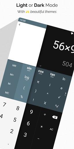 All-In-One Calculator स्क्रीनशॉट 3