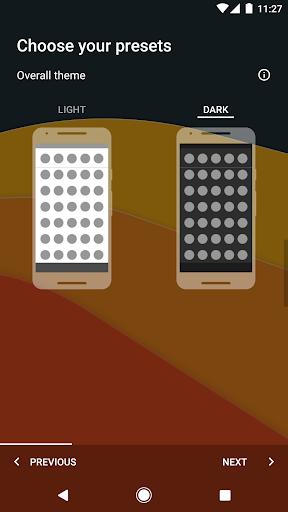 Nova Launcher screenshot 2