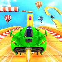 Impossible Track Car Stunt 3D: Car Games on 9Apps