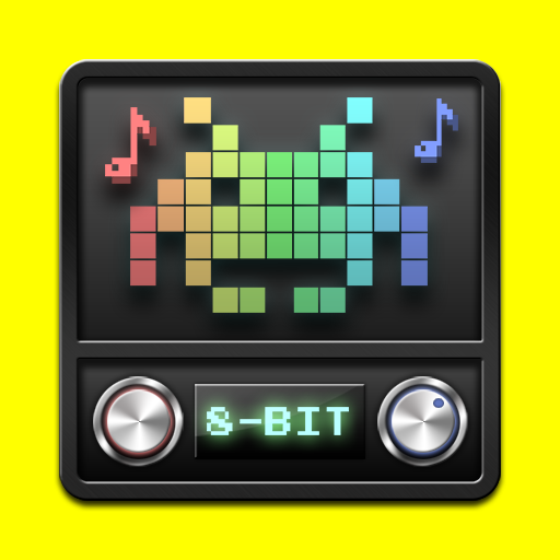 ikon Retro Games Music - 8bit, Chiptune, SID