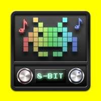 Retro Games Music - 8bit, Chiptune, SID on APKTom