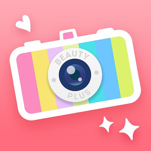 BeautyPlus Me - Easy Photo Editor & Selfie Camera icon
