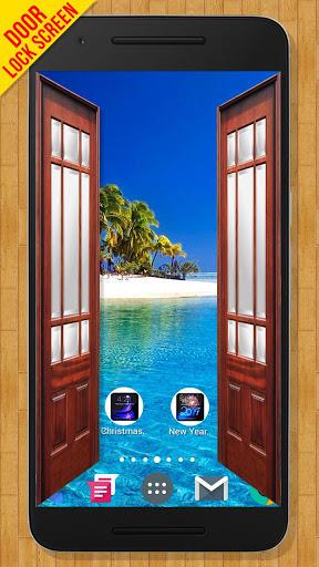 Door Lock Screen screenshot 3