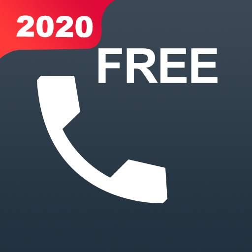Phone Free Call - Global WiFi Calling App