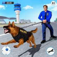 US Police Dog 2020: Airport Crime Shooting Game on APKTom