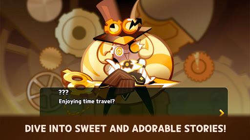 Cookie Run: OvenBreak screenshot 6