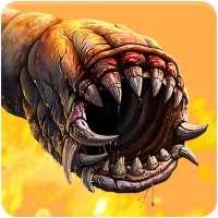 Death Worm™ Free on APKTom