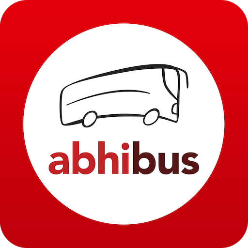 AbhiBus - Fastest Online Bus Ticket Booking App icon