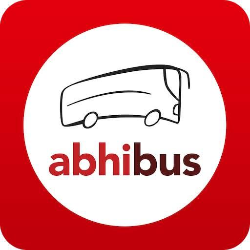 AbhiBus - APSRTC TSRTC Bus Ticket Booking App