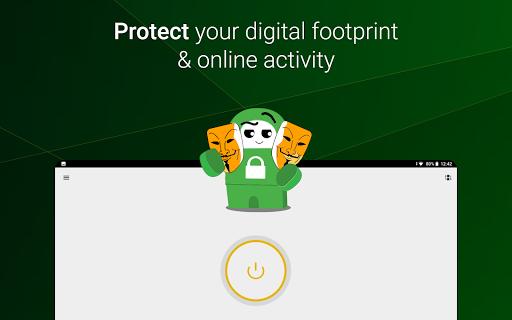 VPN by Private Internet Access screenshot 8