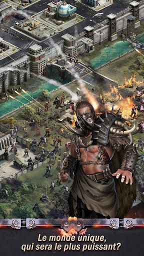 Last Empire – War Z: Strategie screenshot 3