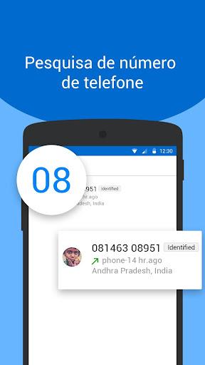 Identificador e bloqueador de chamadas screenshot 5