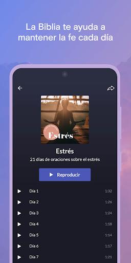 Pray.com: Oración, Dormir, Biblia, Meditación screenshot 6