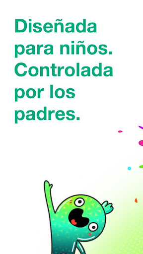 Messenger Kids – La app de mensajes para niños screenshot 1