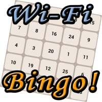 Wi-Fi Bingo Multiplayer on APKTom