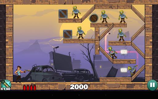 Stupid Zombies screenshot 9