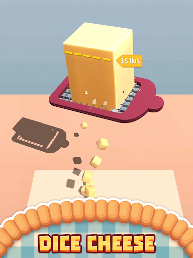 Food Cutting! screenshot 8