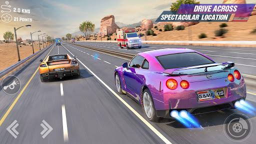 จริง รถยนต์ แข่ง เกม 3d: สนุก ใหม่ รถยนต์ เกม 2020 screenshot 6