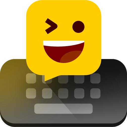 Clavier Facemoji Emoji:Clavier icon