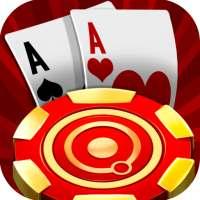 Octro Poker: Online Texas Hold'em on 9Apps