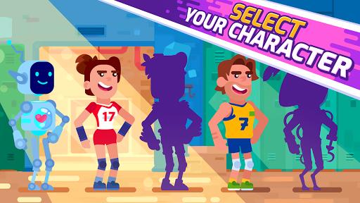 Pallavolo - Volleyball Challenge 2021 screenshot 4