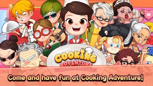 Cooking Adventure™ with Korea Grandma screenshot 5