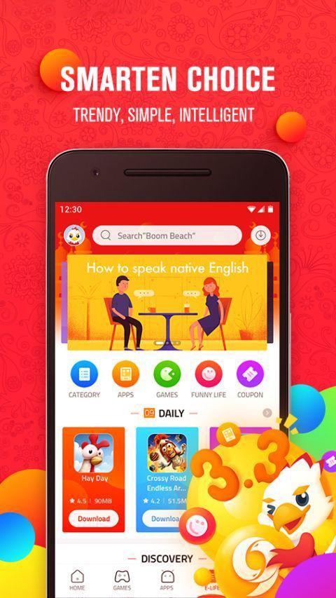 9Apps - Smart App Store 2021 screenshot 4