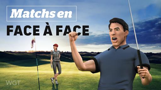 WGT Golf Game par Topgolf screenshot 1