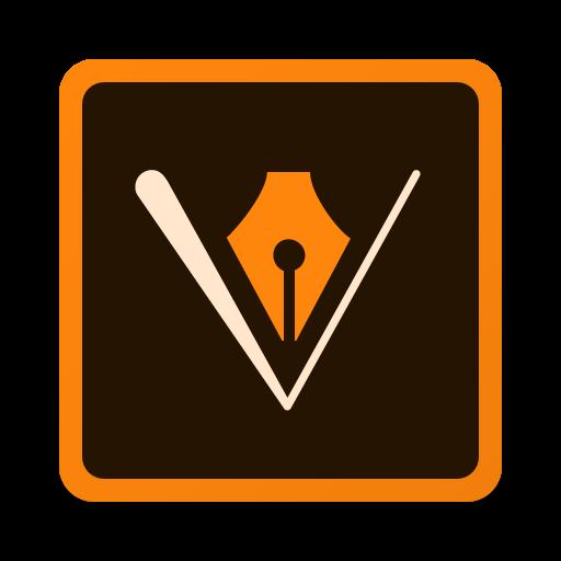 Adobe Illustrator Draw icon
