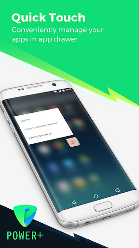 Power  Launcher-Battery Saver screenshot 6