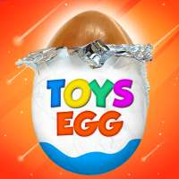 Eggs game - Toddler games on 9Apps