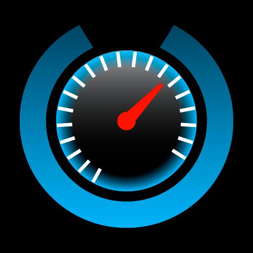 Ulysse Speedometer أيقونة
