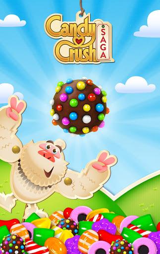 Candy Crush Saga screenshot 21