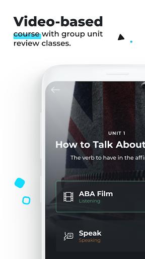 Learn English with ABA English – Study English screenshot 3