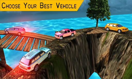 Off road Land Cruiser Jeep screenshot 5