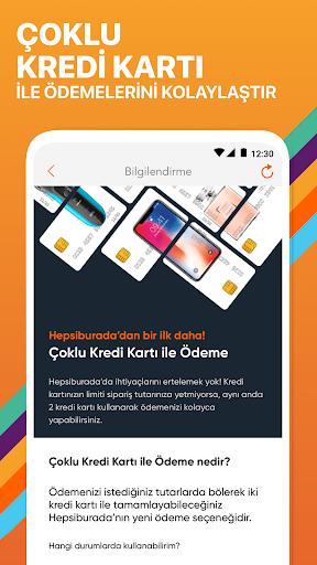 Hepsiburada: Online Alışveriş screenshot 6