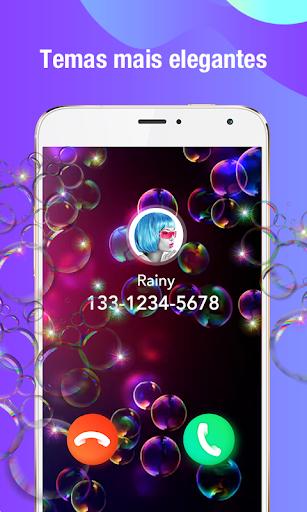 Color Call Flash-Call Screen ,Call Phone,LED Flash screenshot 8
