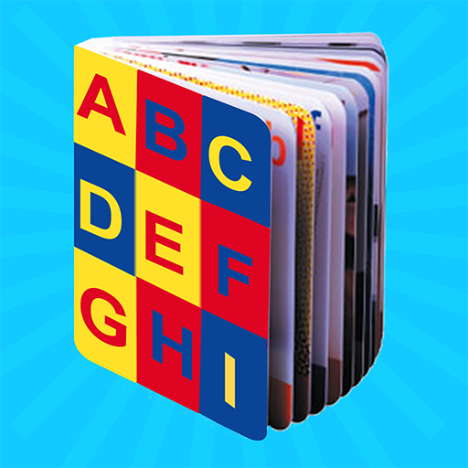 My First ABC Alphabets icon
