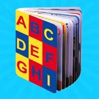 My First ABC Alphabets