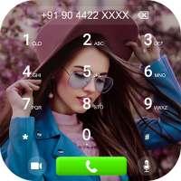 My Photo Phone Dialer: Photo Caller Screen Dialer on 9Apps