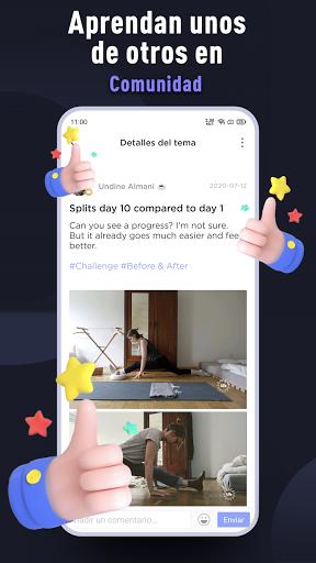 Yoga Diaria - Daily Yoga screenshot 6