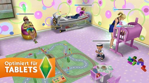 Die Sims™  FreePlay screenshot 6